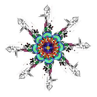 Infinity Flowerz